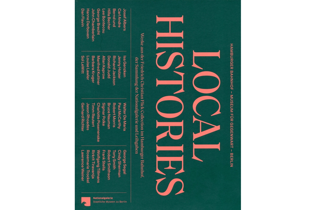 Local Histories - dt.