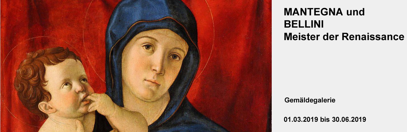 Mantegna und Bellini