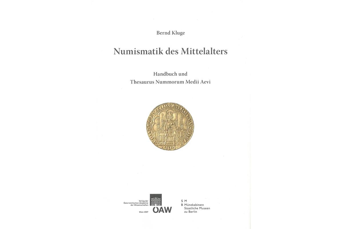 Numismatik des Mittelalters