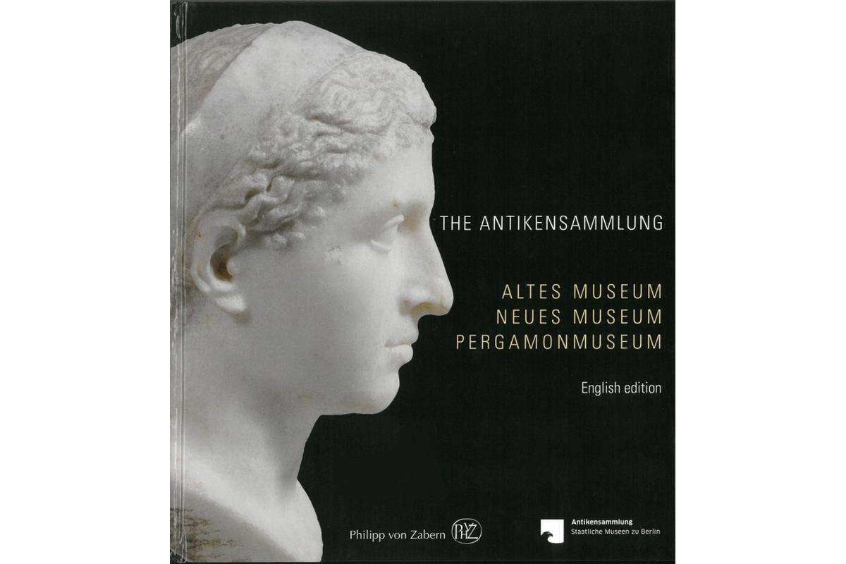 The Antikensammlung