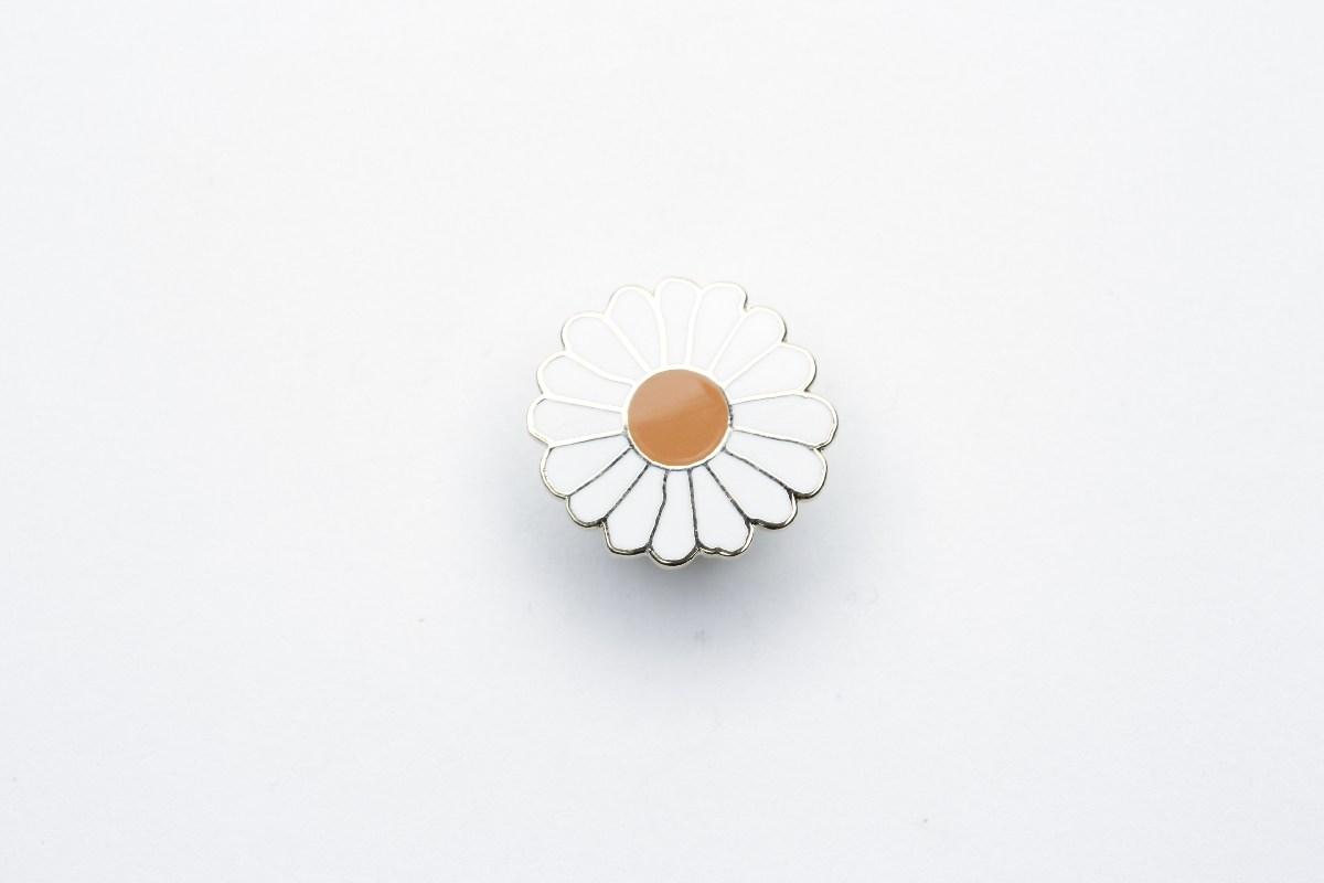 Anstecker Blume Ischtar-Tor
