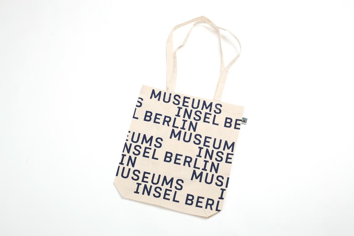 Tasche Museumsinsel Berlin