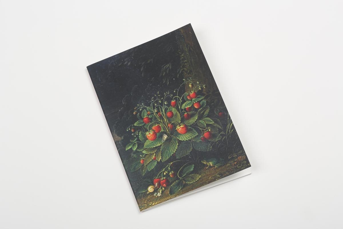 Heft Schlesinger, Erdbeeren