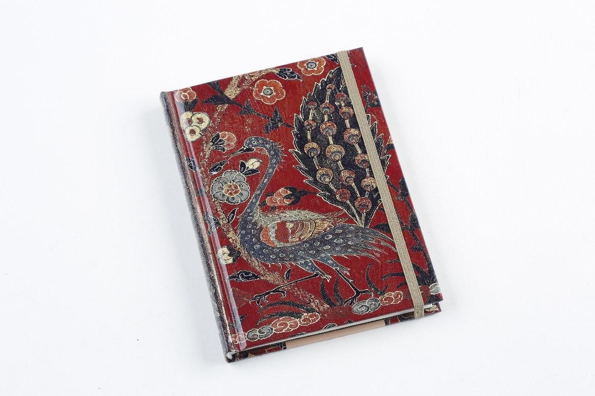 Notizbuch A6 Aleppo-Zimmer