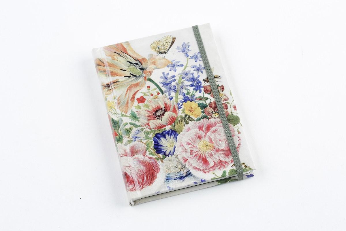 Notizbuch A6 Merian