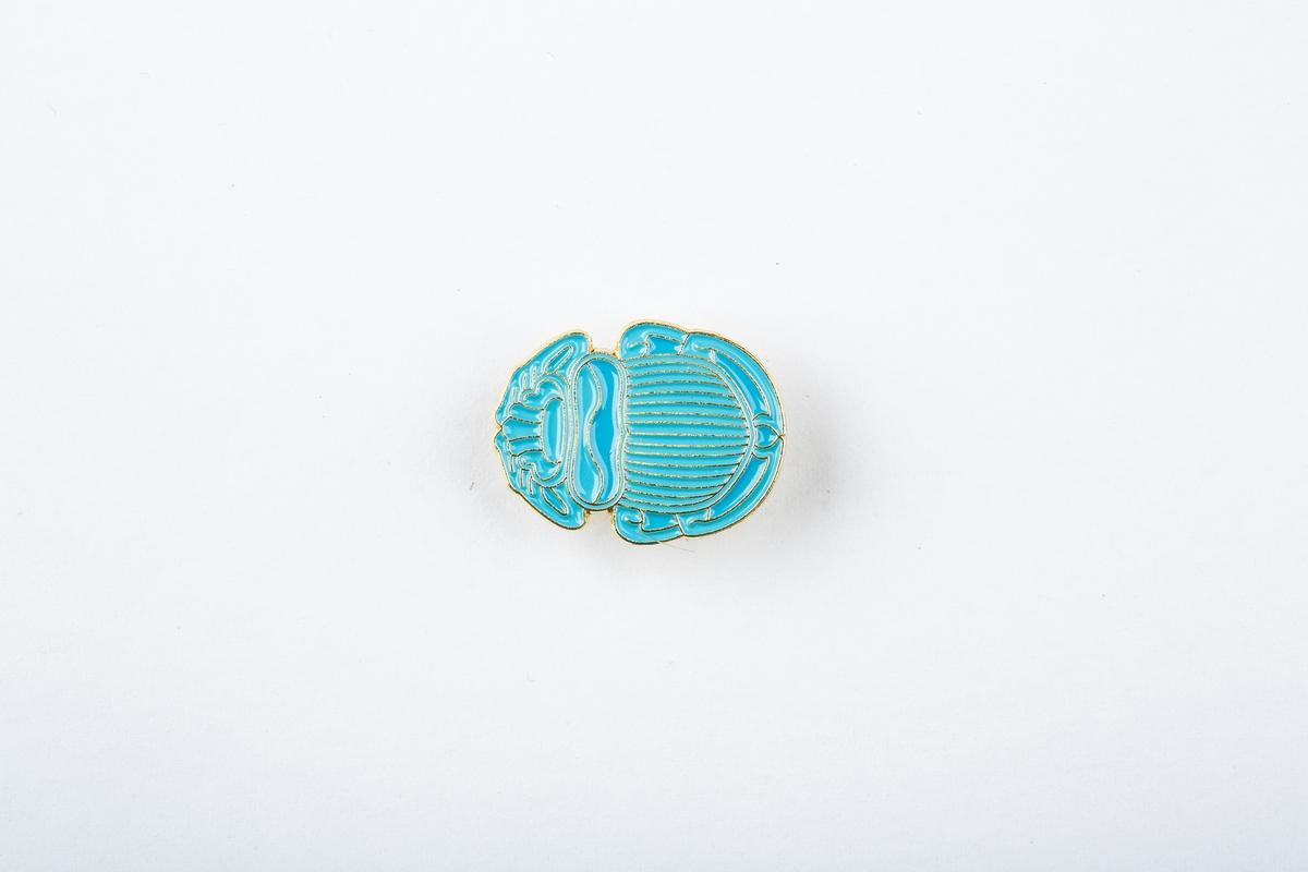 Pin Skarabäus
