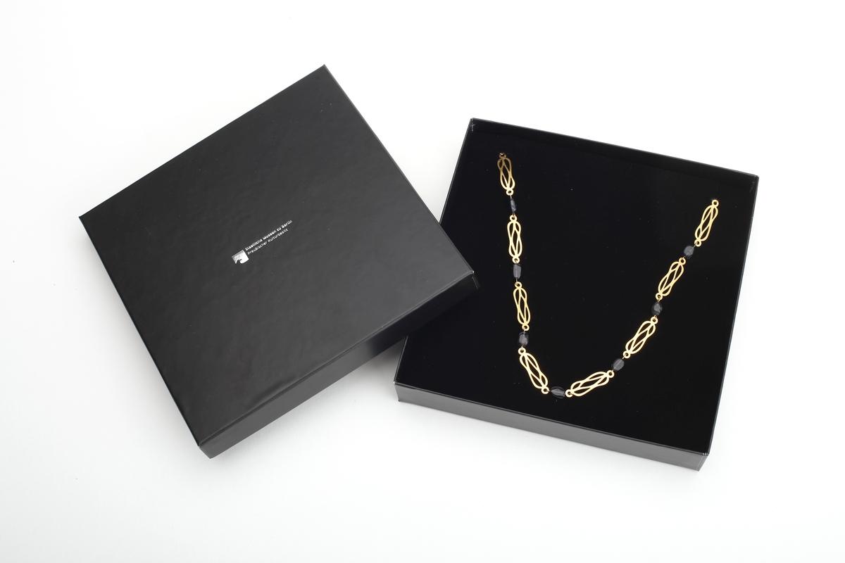 Replik einer römischen Halskette