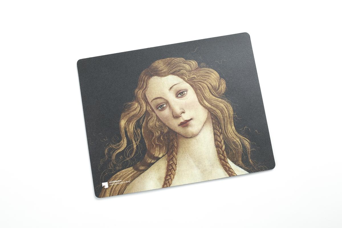 Mousepad Botticelli, Venus