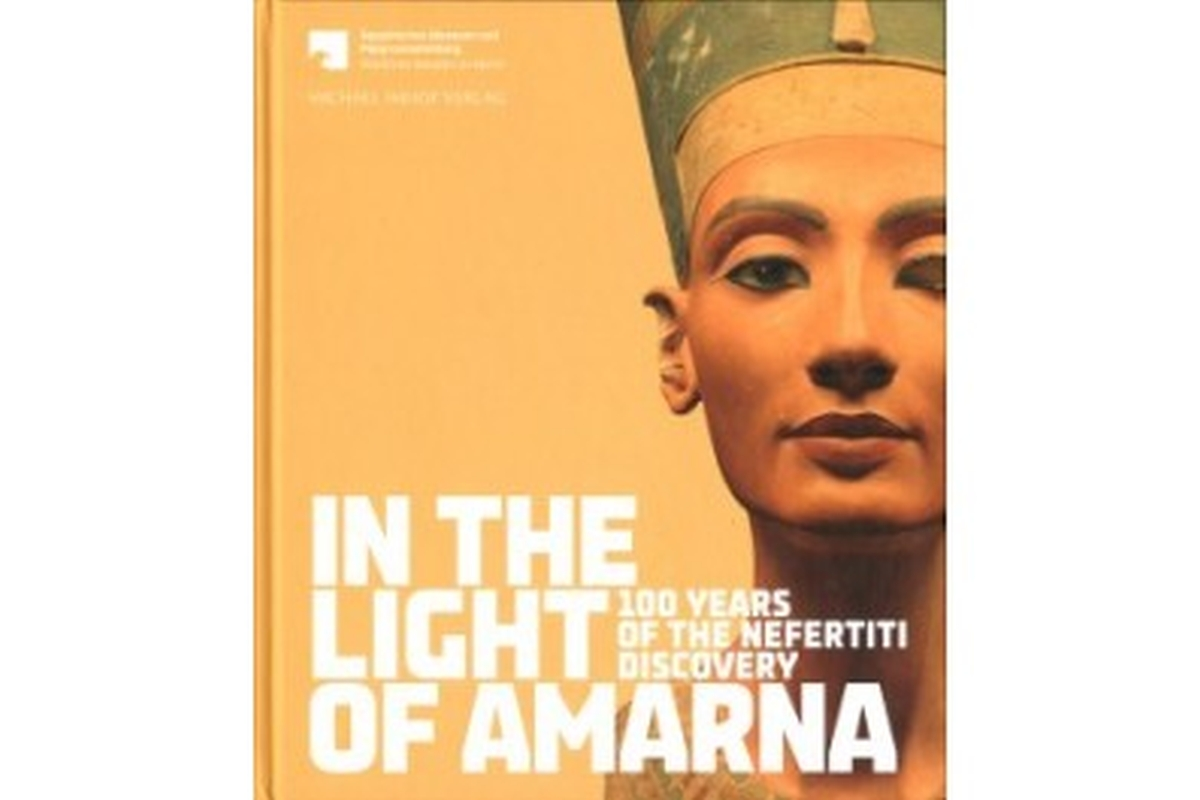 In the Light of Amarna ÄMP068848