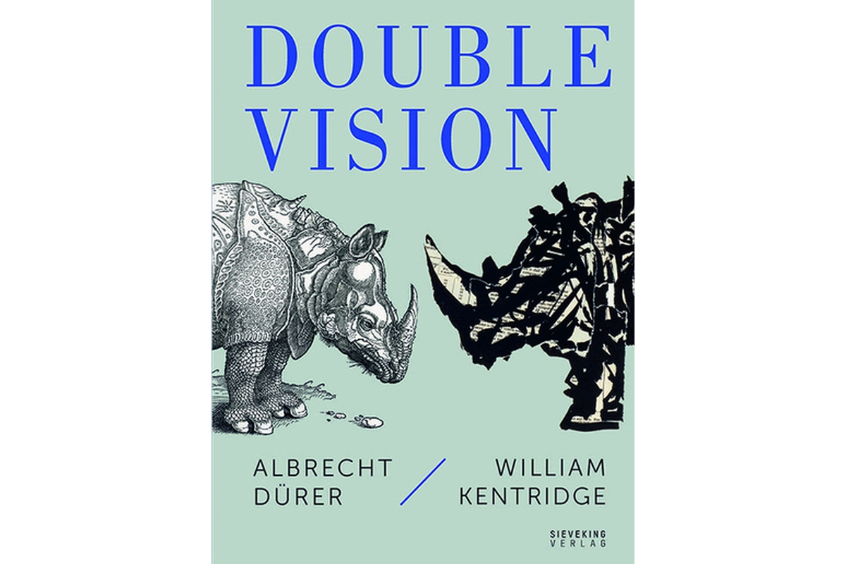 Double Vision: Albrecht Dürer & William Kentridge
