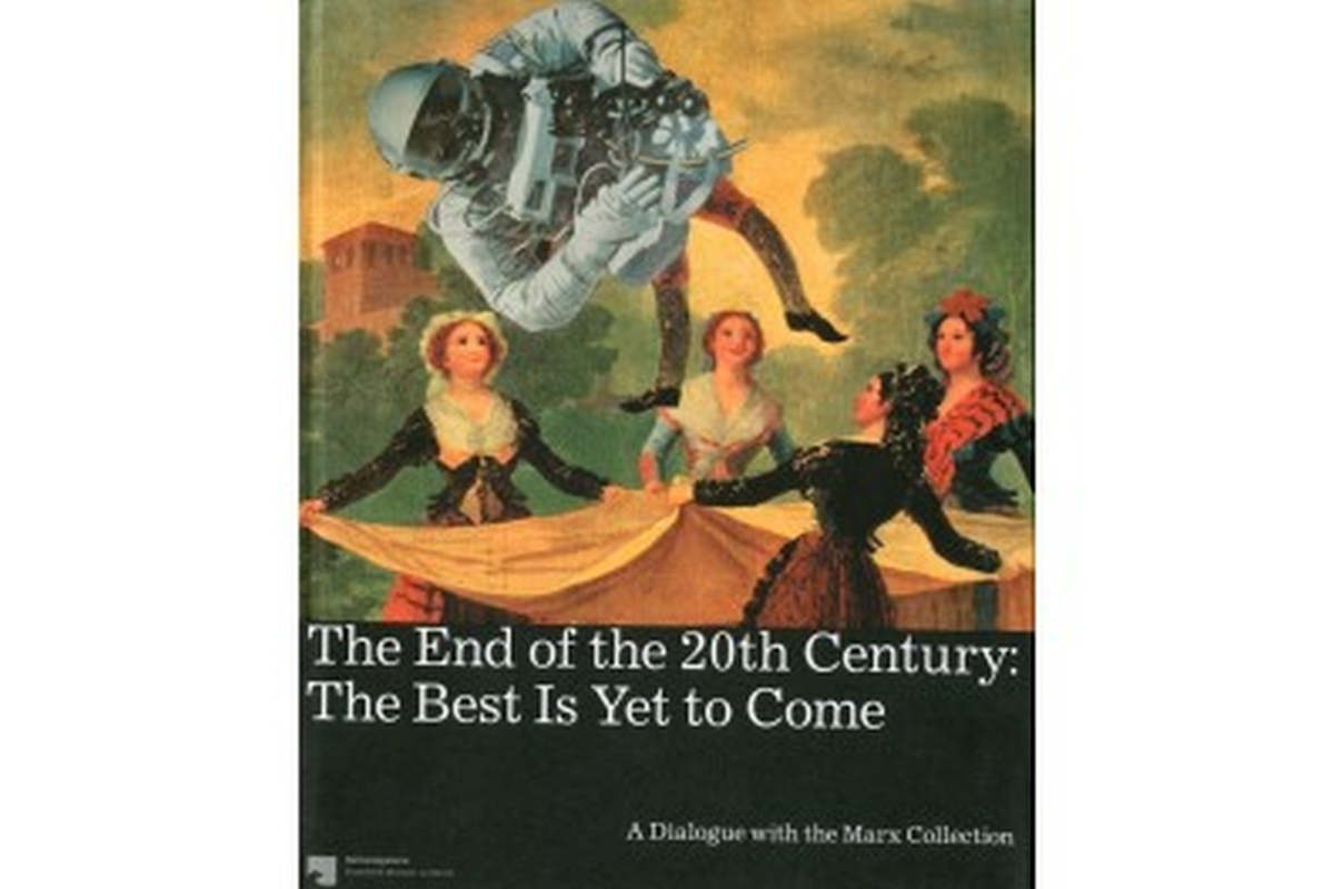 The end of the 20th Century. The best is yet to come