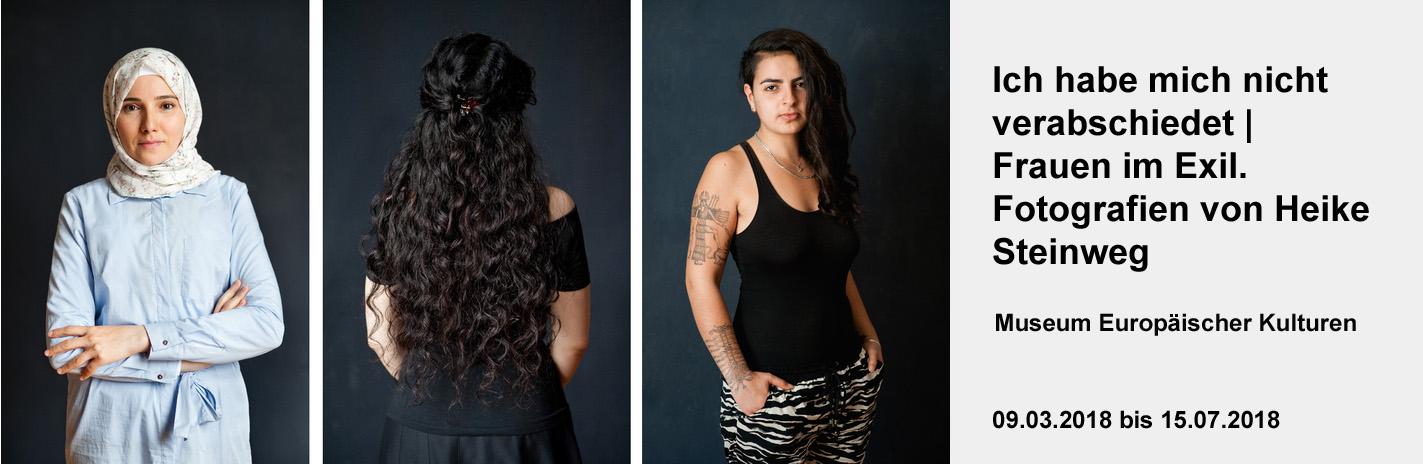 Frauen im Exil