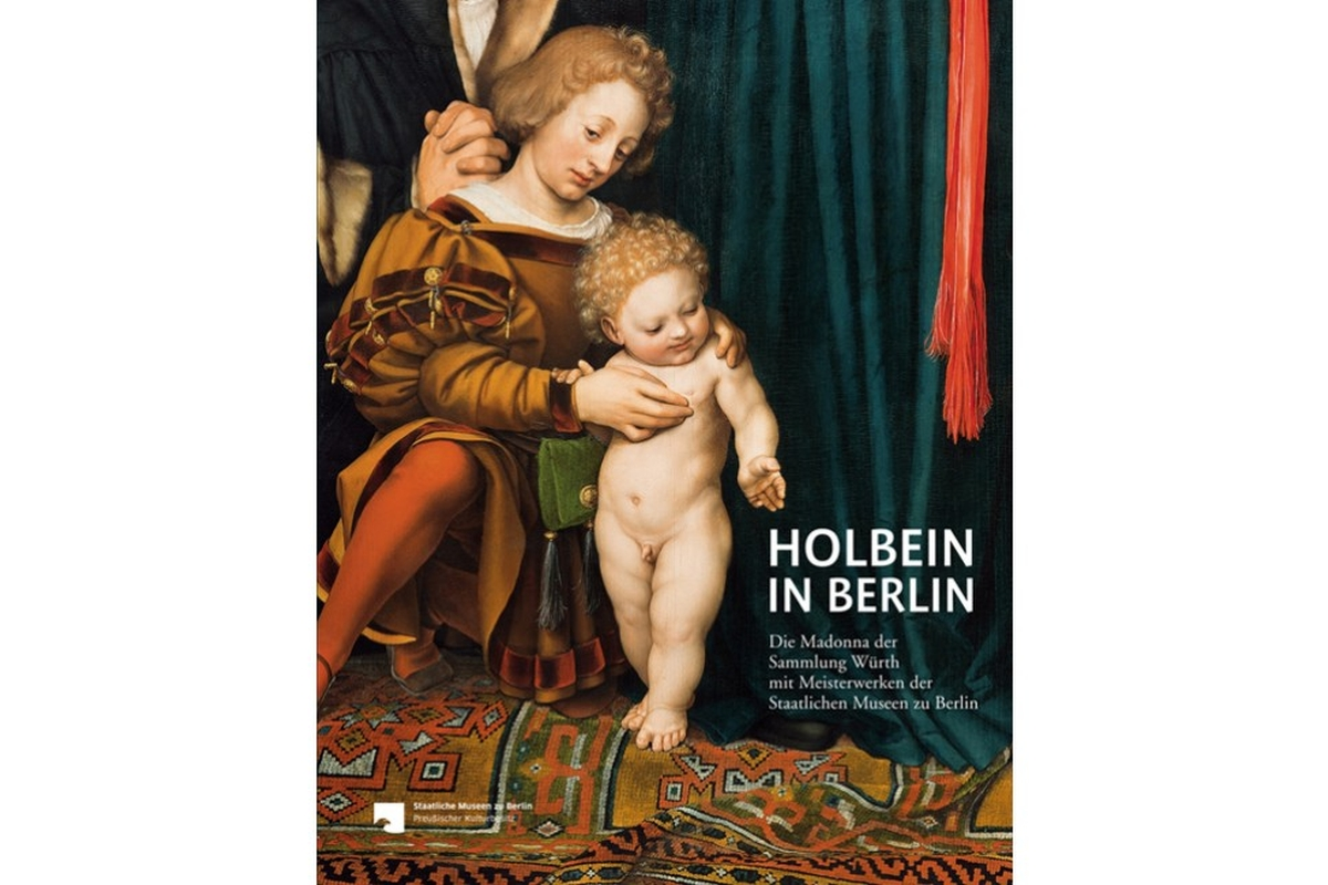 Holbein in Berlin