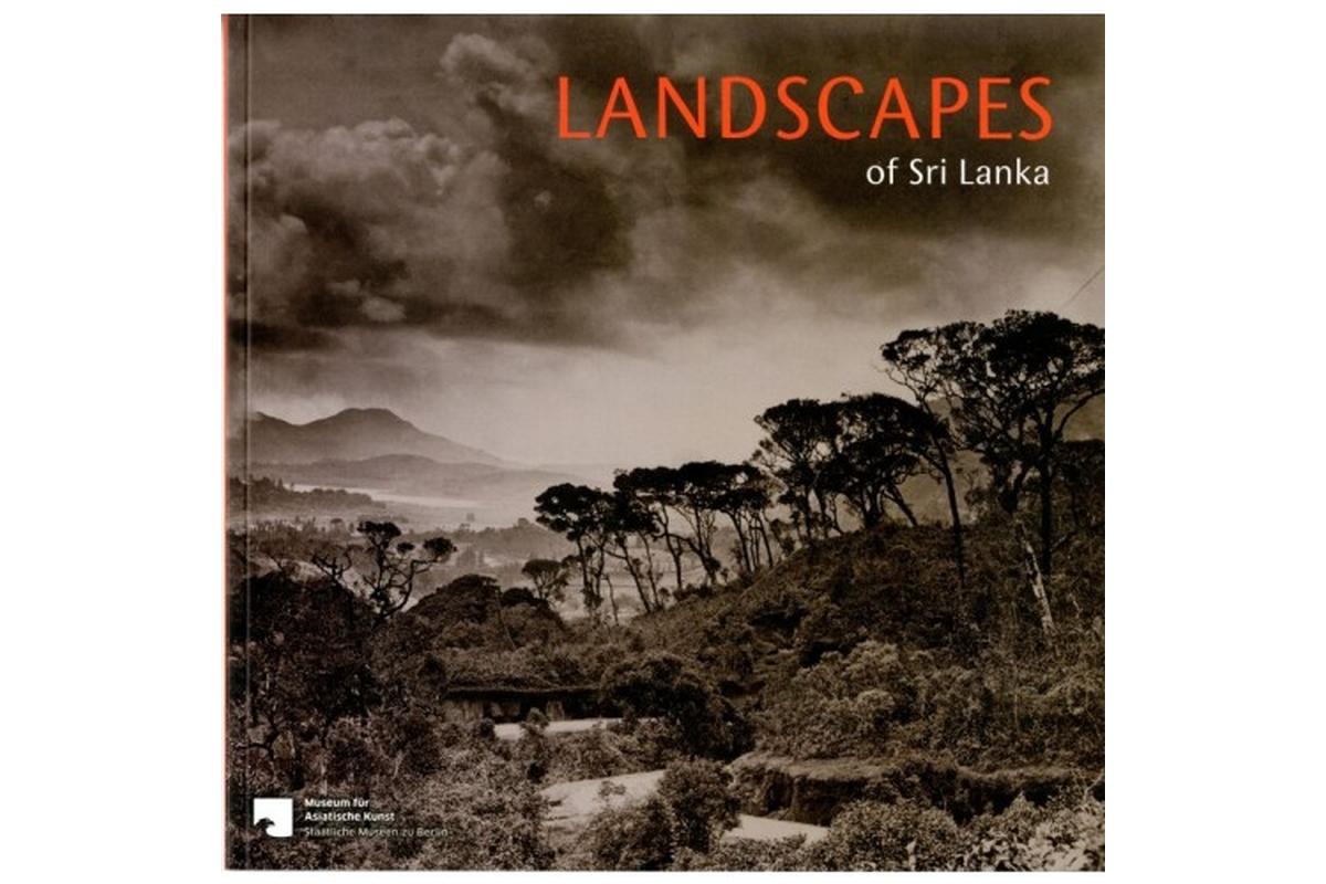 Landscapes of Sri Lanka