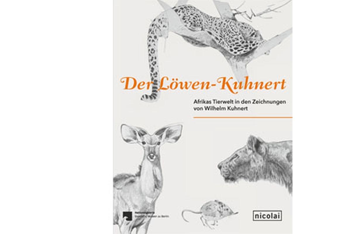Der Löwen-Kuhnert