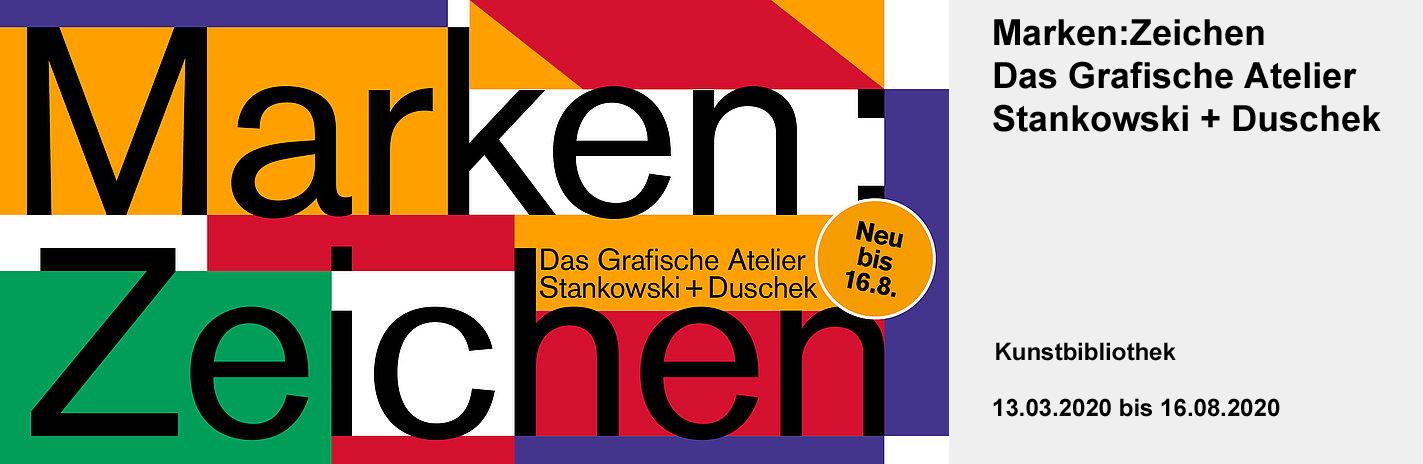Das Grafische Atelier Stankowski + Duschek