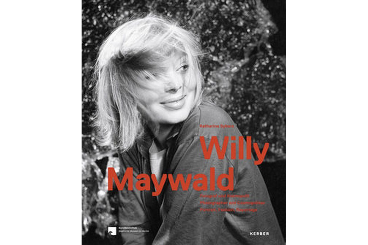 Willy Maywald - Fotograf und Kosmopolit