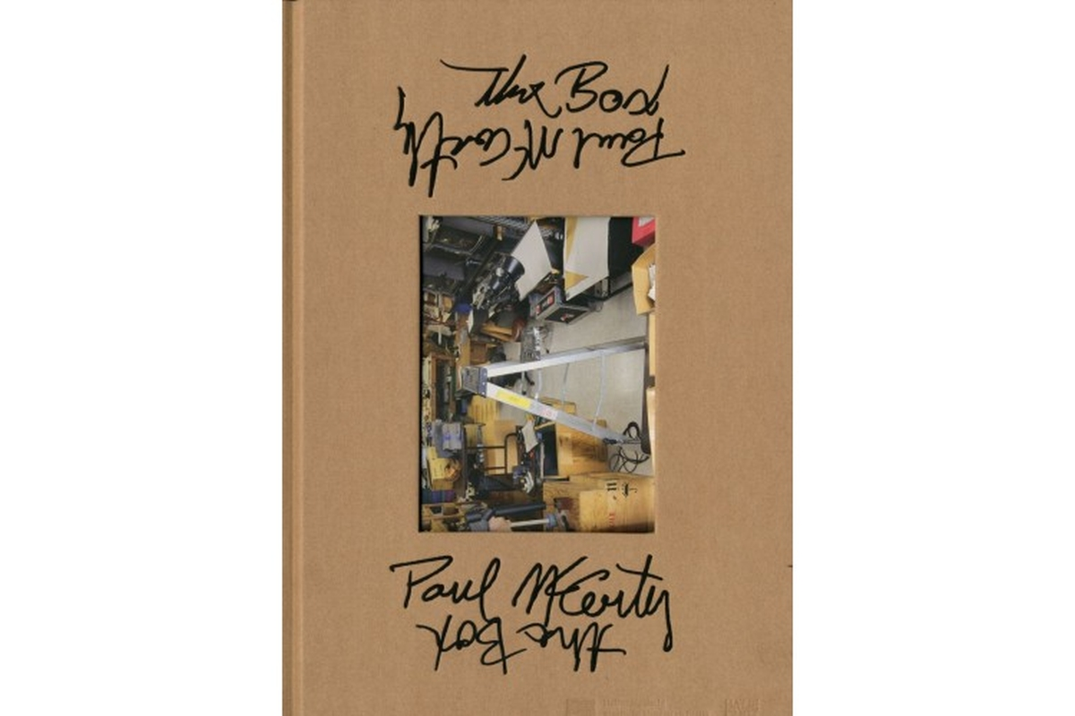The Box. Paul McCarthy