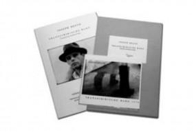 Joseph Beuys: Transsibirische Bahn