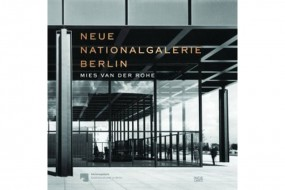 Neue Nationalgalerie Berlin - deutsch