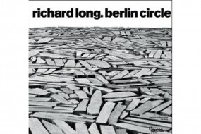 Long, Richard. Berlin Circle