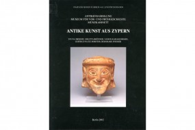 Antike Kunst aus Zypern