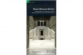 Neues Museum Museumsführer - ital.