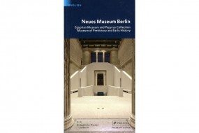 Neues Museum Berlin - english