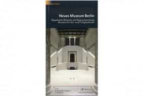 Neues Museum Berlin - englisch