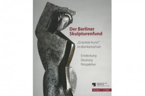 Der Berliner Skulpturenfund - Symposiumsband