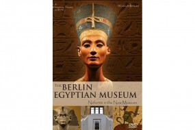 The Berlin Egyptian Museum - DVD