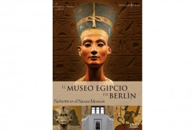 Das Ägyptische Museum Berlin - Text in spanischer Sprache - DVD