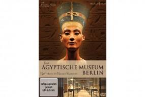 Das Ägyptische Museum Berlin - Text in russischer Sprache - DVD