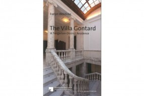 Villa Gontard - A Tiergarten-district residence - engl.