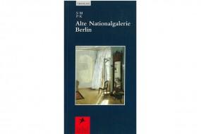Alte Nationalgalerie - französisch