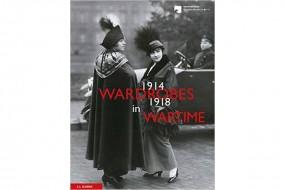 Wardrobes in Wartime 1914-1918