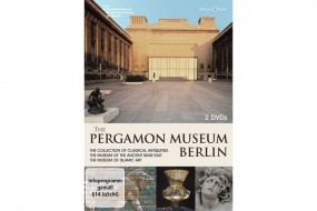 The Pergamon Museum Berlin, Ländercode 1 - USA) - DVD