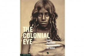The Colonial Eye