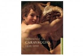 Hommage an Caravaggio 1610 / 2010