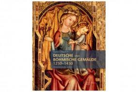 Deutsche und Böhmische Gemälde