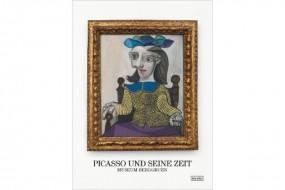 Museum Berggruen: Picasso und seine Zeit - 6. Auflage