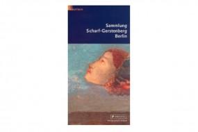 Sammlung Scharf-Gerstenberg - englisch
