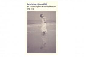 Kunstfotografie um 1900