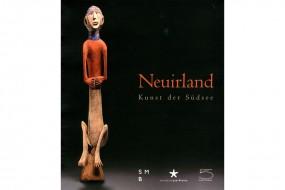 Neuirland: Kunst der Südsee