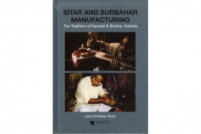 Sitar and Surbahar Manufacturing