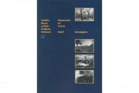 Verzeichnis seit 1945 vermißter Bestände der Nationalgalerie Dokumentation der Verluste Band 2