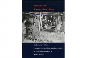 Cultural Assets, Transferred and Missing