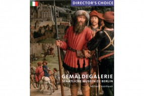 Gemäldegalerie: Directors Choice - italiano