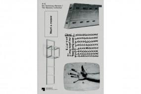 A-Z: Die Sammlung Marzona