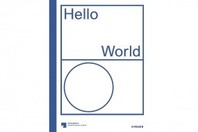 Hello World: Revisioning a Collection